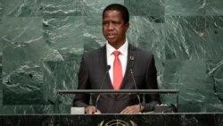 Violente charge de l'ambassadeur britannique contre la corruption en Zambie