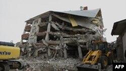 Blede nade da će biti pronadjeno još živih nakon razornog zemljotresa u Turskoj.