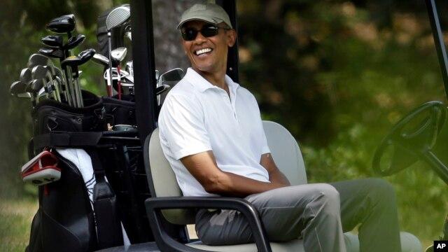 Obama: la opción militar contra Irán sigue vigente