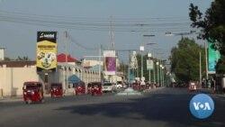 Somalie: les autorités installent des caméras