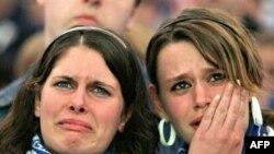 Ženske suze smanjuju muški seksualni nagon