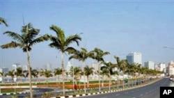 Após o 11 de Setembro Angola adoptou medidas de protecção