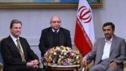 انگیزه پنهان و آشکار سفر وزیر امورخارجه آلمان به ایران