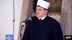 Bashkësia Islame e Kosovës dënon përdhosjen e varrezave hebraike