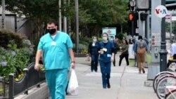 Texas aumentan casos de coronavirus