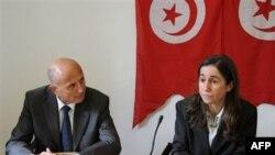 Lider opozicije u Tunisu i advokat Ahmed Nedžib Čebi