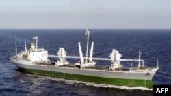 Somalili Korsanlar Çin Gemisini Serbest Bıraktı