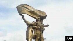 Đài tưởng niệm chiến thắng Điện Biên Phủ