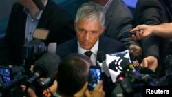 Генеральний прокурор Швейцарії Міхаель Лаубер