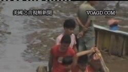 2011-12-18 美國之音視頻新聞: 菲律賓遭受颱風重創500多人喪生