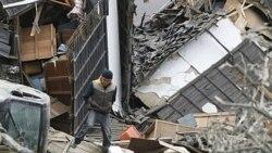 زلزله های عظیم عامل وقوع زلزله های قوی در سایر نقاط جهان نیستند