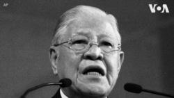 李登辉逝世一周年 日本作家谈他在日本被推崇的原因