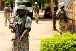 Wasu sanatoci na kira a sake lale game da rikicin 'yan Boko Haram - 2:51