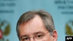 Rusi: Dmitri Rogozin, zv/kryeministri i ri i vendit, përgjegjës për mbrojtjen