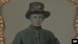 واشنگٹن میں امریکی خانہ جنگی کی تصاویر کی نمائش