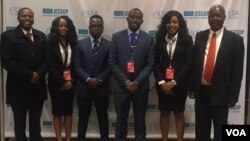 Zimbabwean Students Participate in International Moot Court Competition