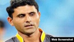 پاکستان کی قومی کرکٹ ٹیم کے کلھلاڑی عبدالرزاق