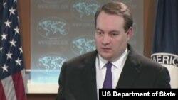美国国务院代理发言人文特雷