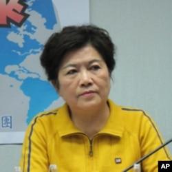 国民党立委 徐少萍