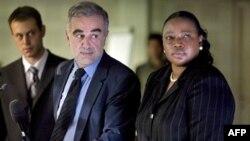Новим головним прокурором МКС в Гаазі обрано Фату Бенсуду