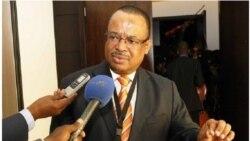 """Vice procurador angolano quer """"maquina repressiva"""" doe sadocotnra a corrupção -2:02"""