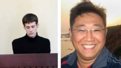 North Korea Released Detained U.S. Citizens