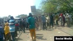 Hiriira Mormii Mi'eessoo, Oromiyaa