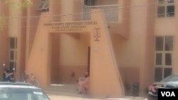 Kotun Shari'ar Musulunci a Kano