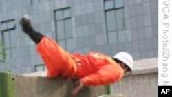 北京加强消防安全保国庆平安