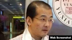 北京维权律师夏霖(网络图片)