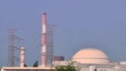 IAEA Report Strengthens Suspicions Iran's Nuclear Program Not Peaceful