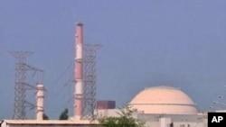 Iran's nuclear facility