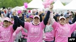 Маммограмма спасает жизни