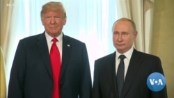 Russians Have Low Expectations of Latest Putin-Trump Encounter