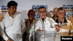 Venezüella muhalefet koalisyonu lideri Gerardo Blyde