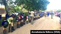 Bulawayo schools opening