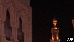 В фокусе: Египет
