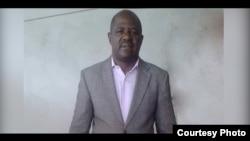 Comissario eleitoral da UNITA diz ter sido ameaçado de morte - 1:34