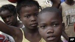 Crianças sem tratamento em Angola podem ir para a Alemanha