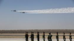 中國在台灣外海舉行突擊實兵演練被指在阿富汗變天後測試美國決心
