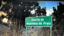 """Cabo Delgado: """"Os terroristas estão misturados com a população"""", admite o ministro do Interior"""