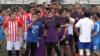 Soccer Tournament Unites Uyghurs in America