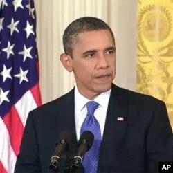 Le président Barack Obama a rendu hommage à Jobs