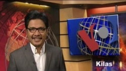 Kilas VOA 6 Januari 2014