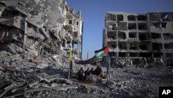"""""""No soy anti-israelí. He dado muchas conferencias en universidades israelíes"""", dijo el director de la comisión de la ONU."""