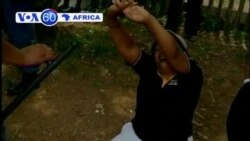 VOA60 Africa