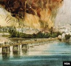 Richmond: 150-ta godišnjica građanskog rata