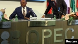 Sastanak članica OPEK-a
