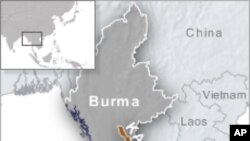 การสู้รบระหว่างกองกำลังชนเผ่ากะเหรี่ยงกับทหารพม่าหลังการเลือกตั้ง ทำให้เกรงกันว่า รัฐบาลจะปราบปรามชุมชนกลุ่มน้อยกว้างขวางขึ้น