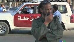 2011-10-27 美國之音視頻新聞: 北約推遲決定結束利比亞使命